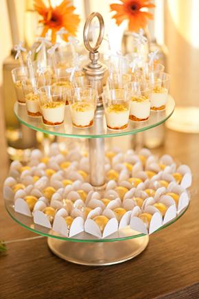 婚禮佈置 婚禮小物 甜點