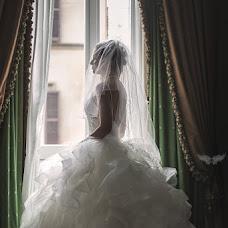 Wedding photographer Andrey Nezhuga (Nezhuga). Photo of 30.05.2017