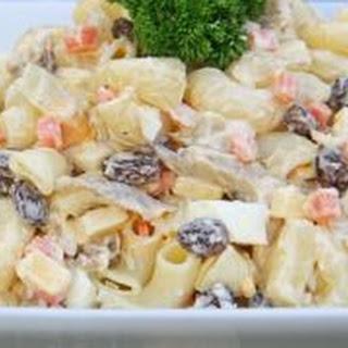 Macaroni Salad (Filipino Style) Recipe!!!.