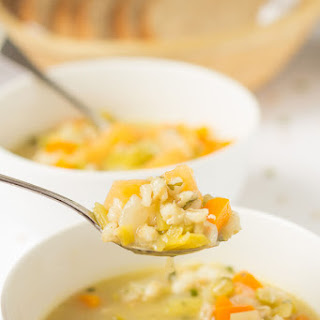 Scottish Vegetable Soup Recipes.