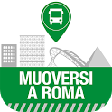Muoversi a Roma Official App icon