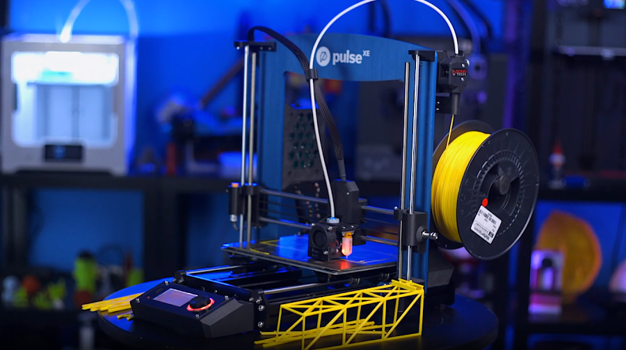 From Creality to Raise3D, there are over a dozen upgrade kits available for 3D printers from Bondtech.