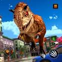 Dinosaur Hunter Wild Survival icon