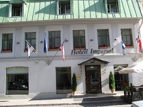 Photo: Our Hotel at 14 Nunne st, Tallinn