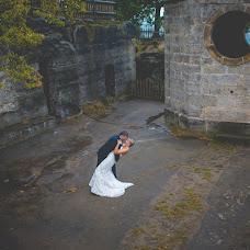 Wedding photographer Dana Šubová (ubov). Photo of 18.09.2016