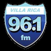 VillaRica FM 96.1
