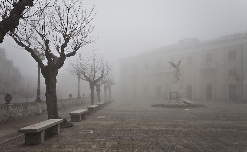 nebbia di Pino1963