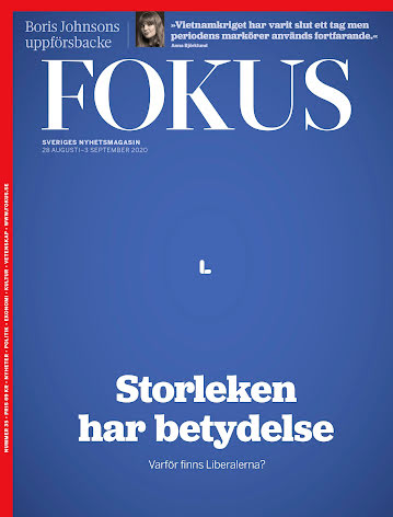 Fokus #35/20