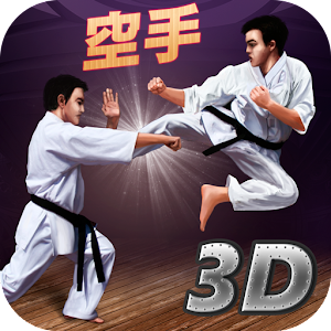 Karate Fighting Tiger 3D for PC and MAC