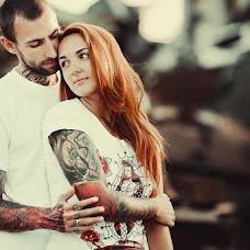 Wedding photographer Svetlana Bunya (SvetaBunya). Photo of 03.09.2013
