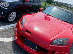 S2000 AP2 2008年3月のカスタム事例画像 仁坊さんの2020年08月14日16:09の投稿