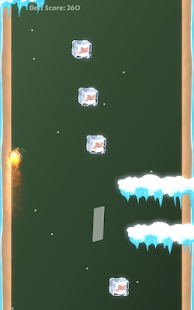 Download Fire Ball Glow Infinity For PC Windows and Mac apk screenshot 2
