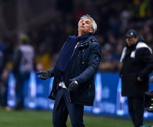 Le FC Nantes se trouve un nouveau coach après Vahid Halilhodžić