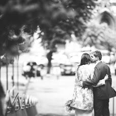 Свадебный фотограф Елизавета Томашевская (fotolizakiev). Фотография от 06.09.2016