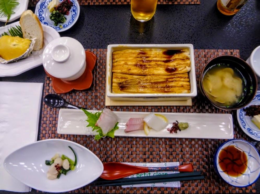 Chuyến đi gặp Chúa ~ Hiroshima và Okayama 5