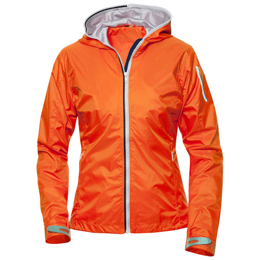 Seabrook Ladies - Orange