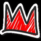 Kristall Painter icon