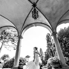 Wedding photographer Cristian Mangili (cristianmangili). Photo of 28.01.2016
