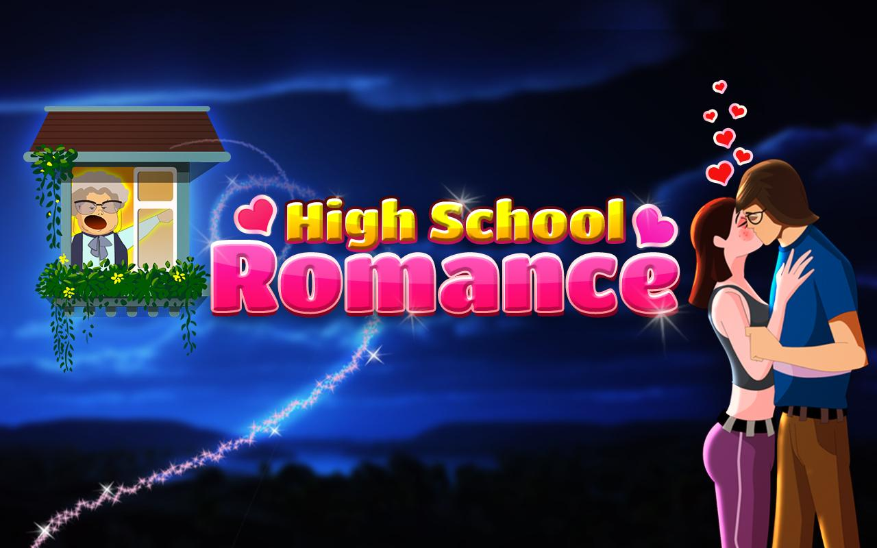 High School Romance- screenshot