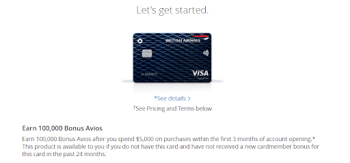 Chase British Airways: 100,000 Point Bonus After $5,000 In Spend (Aer Lingus & Iberia Added)