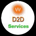 D2D Services icon