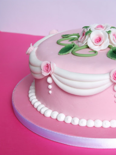 Cake Frou Frou Thermomix