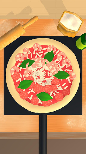 Pizzaiolo! android2mod screenshots 3