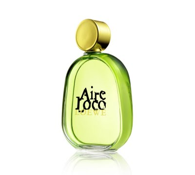 New Perfume Launch [Aire Loco by Loewe]