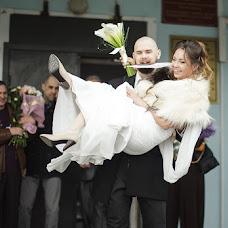 Wedding photographer Aleksey Belov (abelov). Photo of 28.04.2013