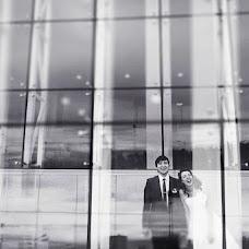 Wedding photographer Pavel Romanov (promanov). Photo of 03.09.2013