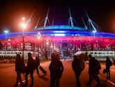 Malgré le Covid-19, Saint-Pétersbourg accueillera bien Espagne-Suisse