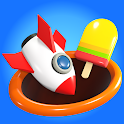 Match 3D - Matching Puzzle Game icon