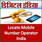 Miss Call Number Tracker-India Icon