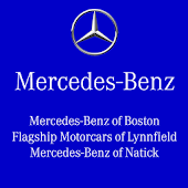 Mercedes-Benz at Herb Chambers
