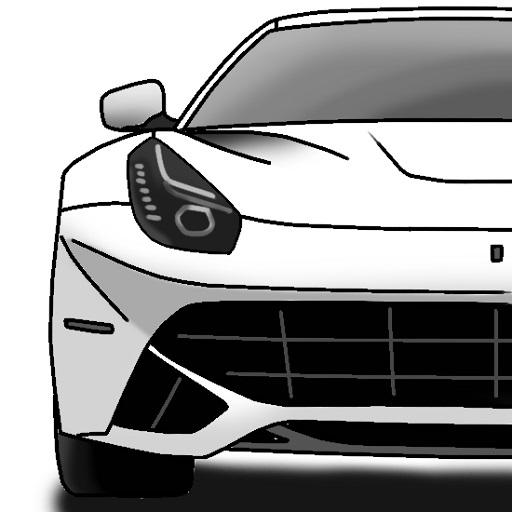 How to Draw Cars - Apps on Google Play