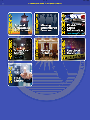 Download FDLE Mobile APP MOD APK 4