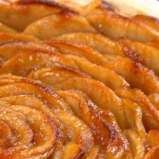 Apple Rose Pie Recipe