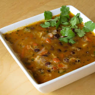Black Bean Gravy Recipes.