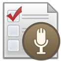 VoiceShoppingList GoldVersion icon