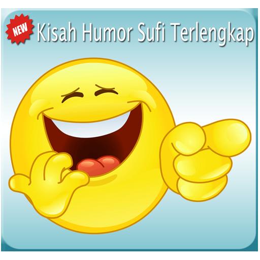 Kisah Humor Sufi Terlengkap