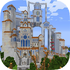 Building for Minecraft Castle icon
