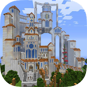 Building for Minecraft Castle