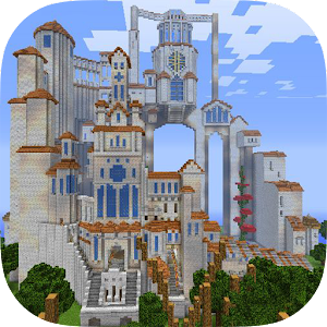 Building For Minecraft Castle Android Apps On Google Play