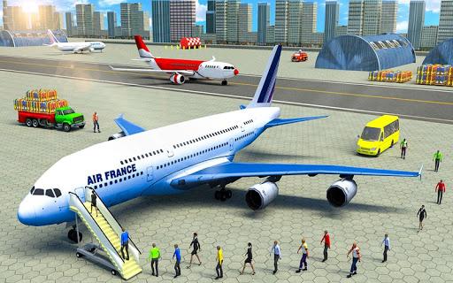 US Airplane u2708ufe0f Simulator 2019 1.0 screenshots 4