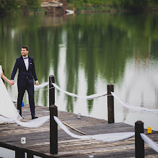 Wedding photographer Gabriel Andrei (gabrielandrei). Photo of 08.08.2017