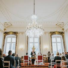 Wedding photographer Cédric Nicolle (CedricNicolle). Photo of 19.04.2017