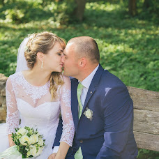 Wedding photographer Evgeniya Afanaseva (Gemini6). Photo of 08.11.2016