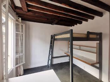 Studio 17,58 m2