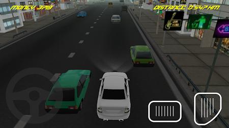 Real TAZ Traffic 1.0.2 screenshot 409708