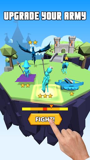 Tiny Kingdom  screenshots 1